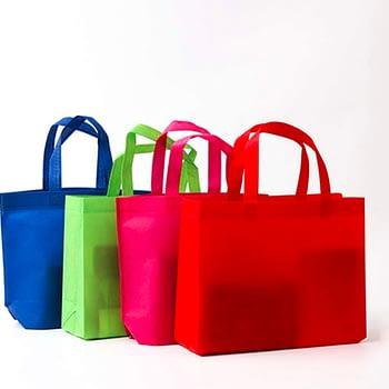 Tas Pengganti Plastik Jinjing Furing/Spoundbond