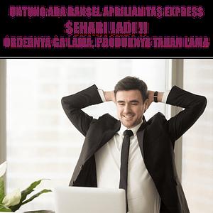 solusi seminar mampet