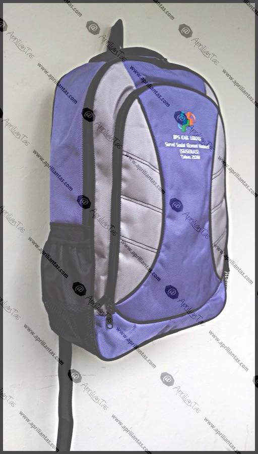 Tas Pelatihan Murah Model Ransel Laptop Tenteng Motif Batik di Pembikin Tas Bandung konveksi tas tangerang,konveksi tas wanita,