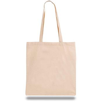 Tas Pengganti Plastik Jinjing Bahan Blacu