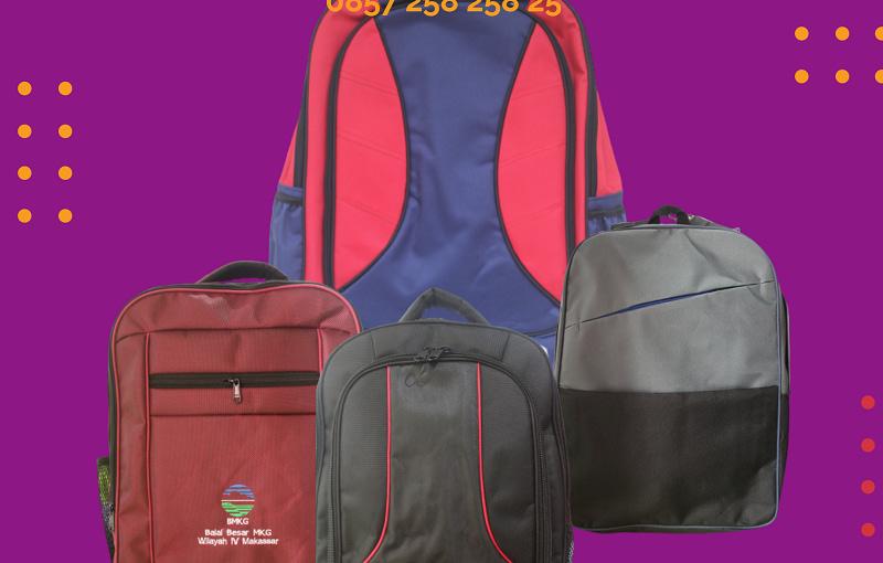 Jenis bahan tas – Akhir-akhir ini sedang hype nya pengunaan tas jinjing sebagai tas pengganti tas pengganti plastik, tas jinjing kanvas sering digunakan sebagai tas souvenir seminar atau tas seminar. Tas kanvas bisa menjadi solusi kebutuhan pokok tersebut. Tas kanvas tidak hanya digunakan sebagai alat untuk menyimpan fashion saja. Akan tetapi tas kanvas juga digunakan […]