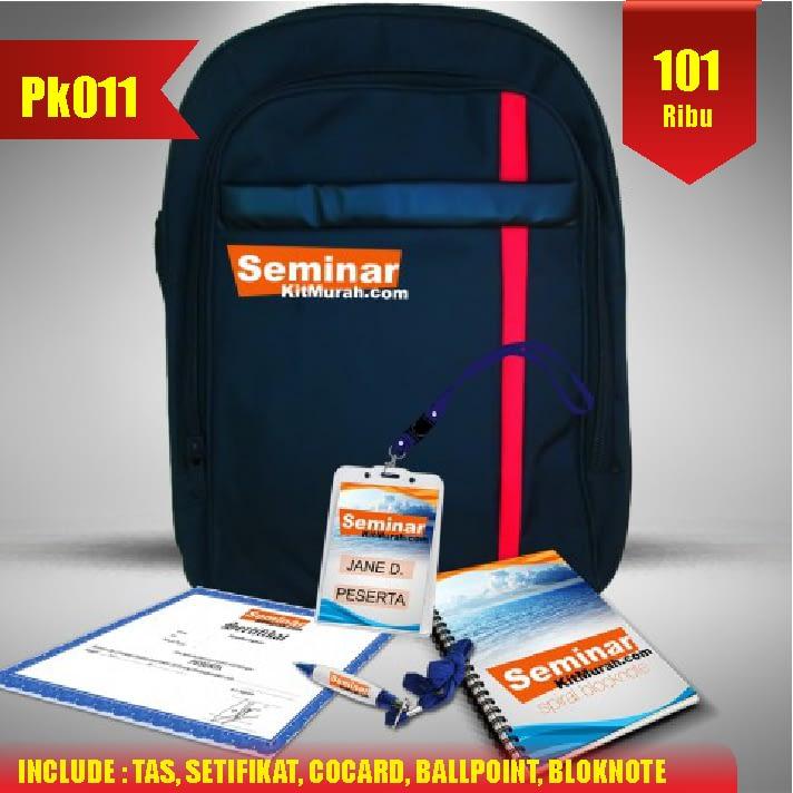 Aprilian Tas pesan paket seminar kit murah jogja pk011