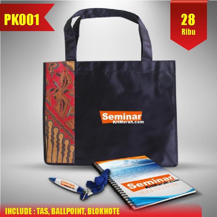 Paket Seminar Kit Murah PK001